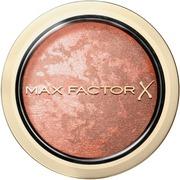 Max Factor Creme Puff Blush Poskipuna 25 Alluring Rose