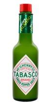 Tabasco 57Ml Vihreä Pippurikastike