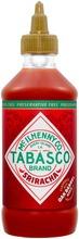 Tabasco Sriracha Chili-Valkosipulikastike 256Ml