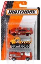 Matchbox Leikkiauto 3-...