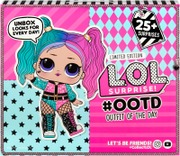 L.o.l. Surprise Ootd (...