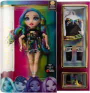 Rainbow High Fashion Doll - Amaya Raine Muotinukke