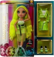 Rainbow High Fashion Doll - Karma Nichols Muotinukke