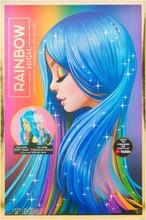 Rainbow High Role Play Wig Peruukki