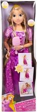Disney Princess Nukke Tähkäpää 80 Cm