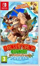 Nintendo Switch Donkey Kong Country: Tropical Freeze