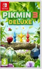 Nintendo Switch Pikmin 3: Deluxe