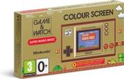 Game & Watch: Super Mario Bros. (Super Mario 35Th Limited Edition)