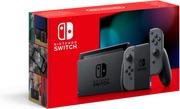 Nintendo Switch -Konsoli Harmailla Joy-Con-Ohjaimilla