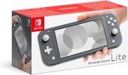 Nintendo Switch Lite Käsikonsoli - Harmaa