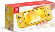 Nintendo Switch Lite Käsikonsoli - Keltainen