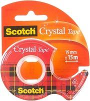 Scotch Crystal Teippi, 19Mmx15m
