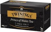 Twinings 25X2g Prince Of Wales Tee