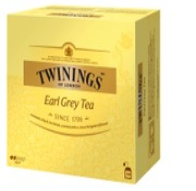 Twinings 50X2g Earl Gr...