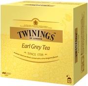 Twinings 50X2g Earl Grey Tea