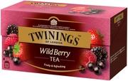 Twinings 25X2g Wild Berries Tee
