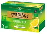Twinings 25X1,5g Green...