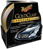 Meguiar's Gold Class Wax Autovaha, Korkean Kiillon Ja Suojan Kiinteä Carnaubavaha 311G