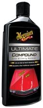 Meguiar's Ultimate Compound Hionta- Ja Kiillotusaine 450Ml
