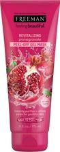 Freeman Beauty Pomegranate Peel Off Mask -Kasvonaamio 175Ml