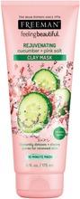 Freeman 175Ml Feeling Beautiful Cucumber & Pink Salt Savinaamio