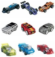 Hot Wheels Basic Leikk...