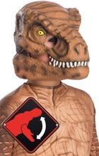 Rubie's Jurassic World T-Rex Lasten Naamio