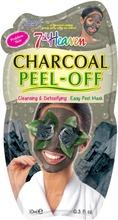 Montagne Jeunesse 7Th Heaven Charcoal Peel-Off Face Mask 10Ml