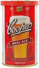 Coopers Real Ale Humal...