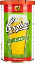 Coopers Lager Humaloit...