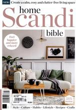 The Home Scandi Bible