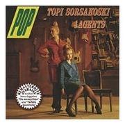 Cd Sorsakoski Topi & Agents: Pop - Remastered
