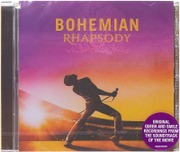 Bohemian Rapsody - Soundtrack Cd