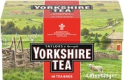 Taylors Of Harrogate Yorkshire Musta Pussitee 40Ps