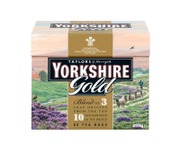 Taylors Of Harrogate Yorkshire Gold Musta Pussitee 80Ps