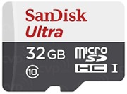Sandisk 32Gb Microsd Kortti 80Mb/S Class 10