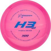 Prodigy Disc, H3 V2, Draiveri 400-Muovissa