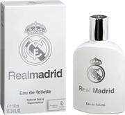 "Real Madrid ""El Clasico"" Edition Eau de Toilette 100ml"