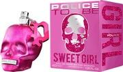Police To Be Sweet Girl EdP 40 ml