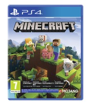 Playstation 4 Minecraf...
