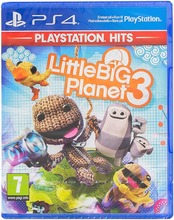 Playstation 4 Little B...