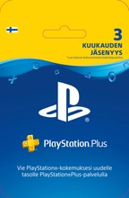 Playstation Plus 3Kk J...