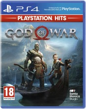 Playstation 4 God Of War
