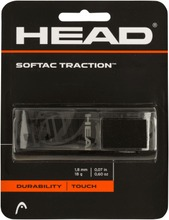 Head Softac Traction -Tennisvaihtogrippi