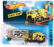 Hot Wheels Track Stars...