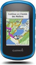 Garmin Etrex Touch 25 Navigaattori Ulkoiluun