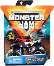 Monster Jam 1:64 Monst...
