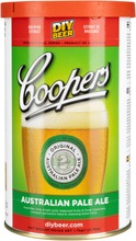 Coopers International ...