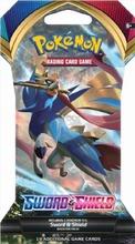 Pokemon Sword & Shield Keräilykortit