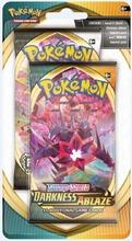 Pokemon Sword & Shield Darkness Ablaze -Keräilykortit Keräilykortit